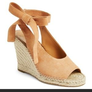 Joie Kael Wedge Sandal
